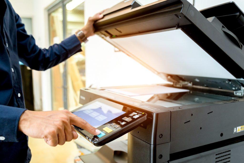 Copier Machines – Their Advantages