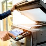 Copier Machines – Their Advantages