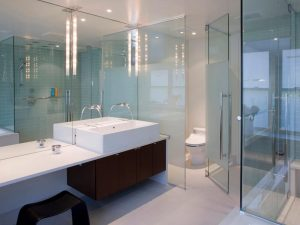 Customize Your Bathroom With These Tips