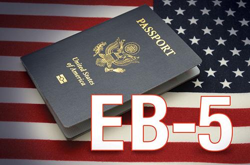 Basic information for EB5 visa