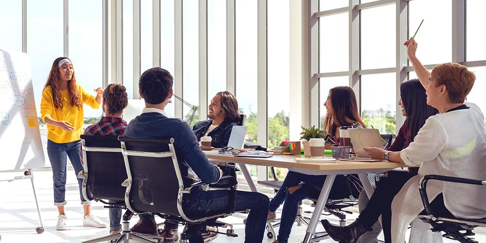 Importance of employee training