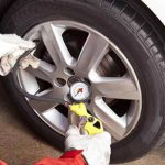 Key rules to maintain your car tyres