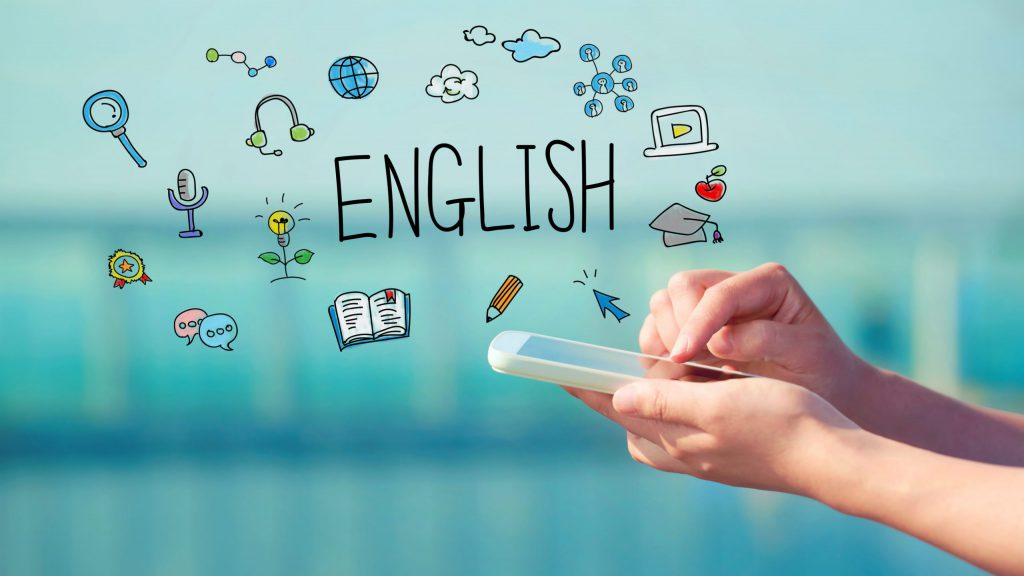 Reasons why one should learn speaking English