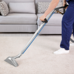 How to keep your carpet safe from harmful cleaning substances