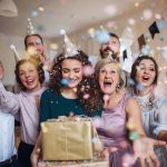 Tips to organize a birthday party