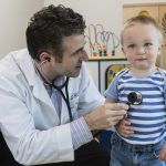 The role of a pediatric cardiologist