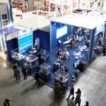 How to Choose the Best Location for Exhibition Stands