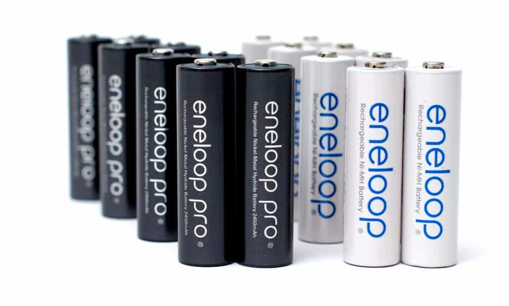 Searching for durable batteries online