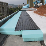 Why is Roof Water Insulation Important