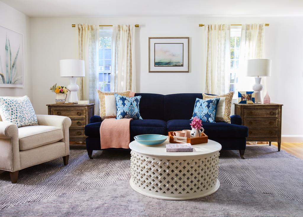 Basic home decoration for better living